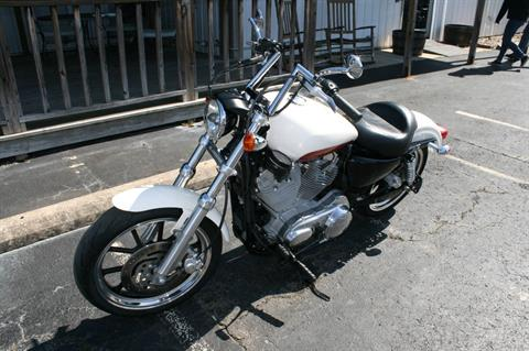 2012 Harley-Davidson XL883 in Greenbrier, Arkansas - Photo 9