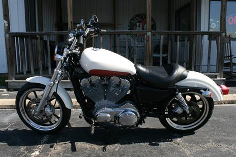 2012 Harley-Davidson XL883 in Greenbrier, Arkansas - Photo 10