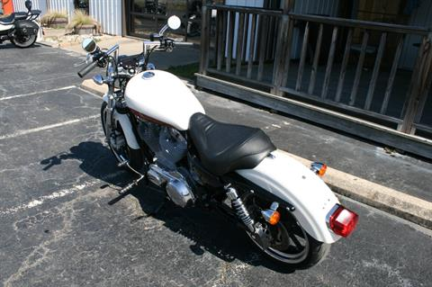 2012 Harley-Davidson XL883 in Greenbrier, Arkansas - Photo 11