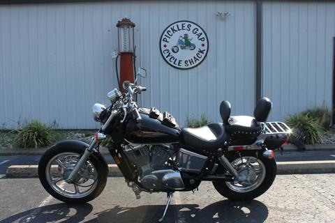 1998 Honda VT1100 in Greenbrier, Arkansas - Photo 1