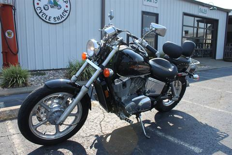 1998 Honda VT1100 in Greenbrier, Arkansas - Photo 2