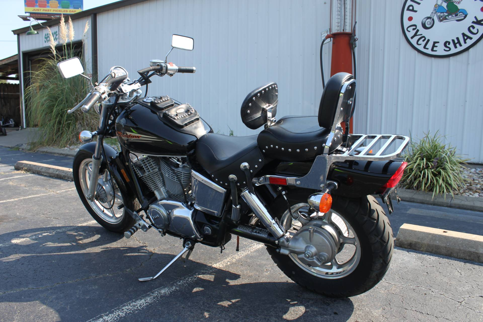 1998 Honda VT1100 in Greenbrier, Arkansas - Photo 3