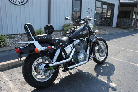 1998 Honda VT1100 in Greenbrier, Arkansas - Photo 11