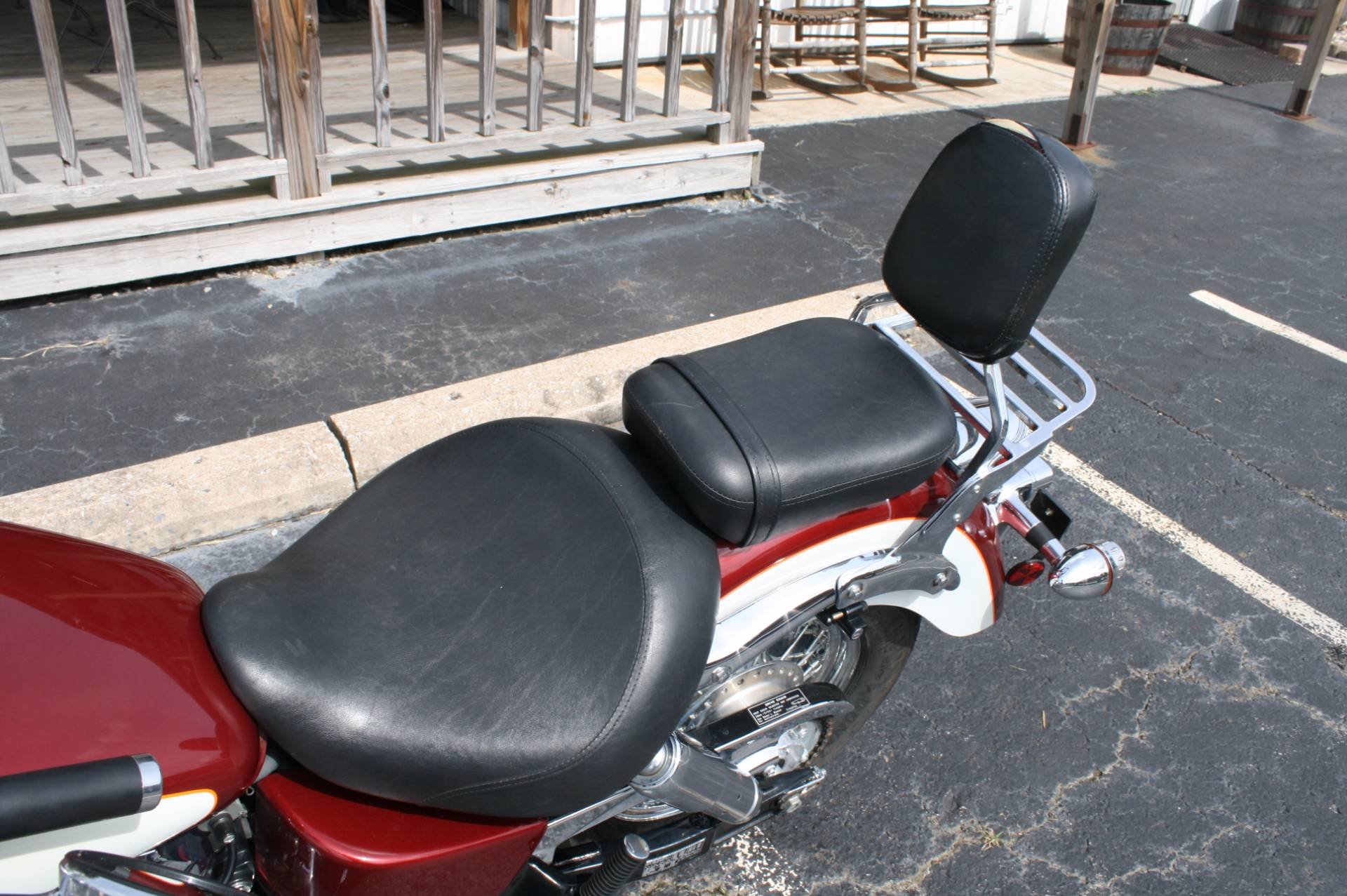 2001 Honda VT750 SHADOW ACE in Greenbrier, Arkansas