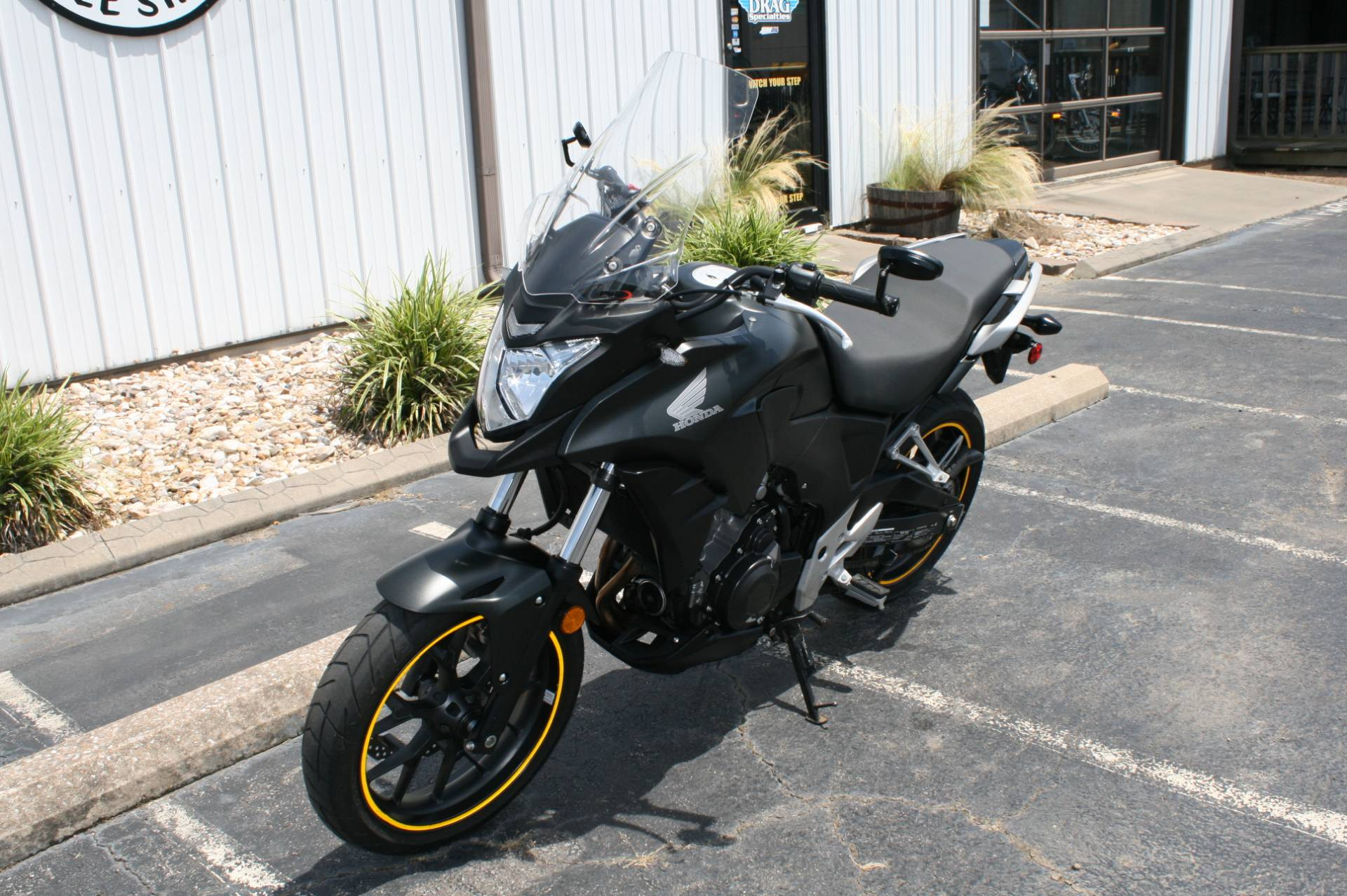 2013 Honda CB500X in Greenbrier, Arkansas - Photo 11