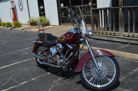 1986 Harley-Davidson FXST SOFTAIL in Greenbrier, Arkansas - Photo 2