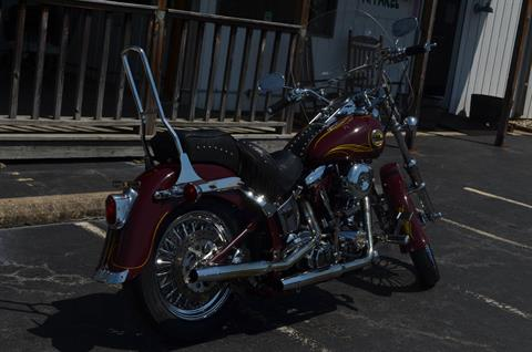 1986 Harley-Davidson FXST SOFTAIL in Greenbrier, Arkansas - Photo 3