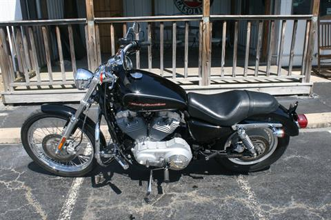 2005 Harley-Davidson XL883C in Greenbrier, Arkansas