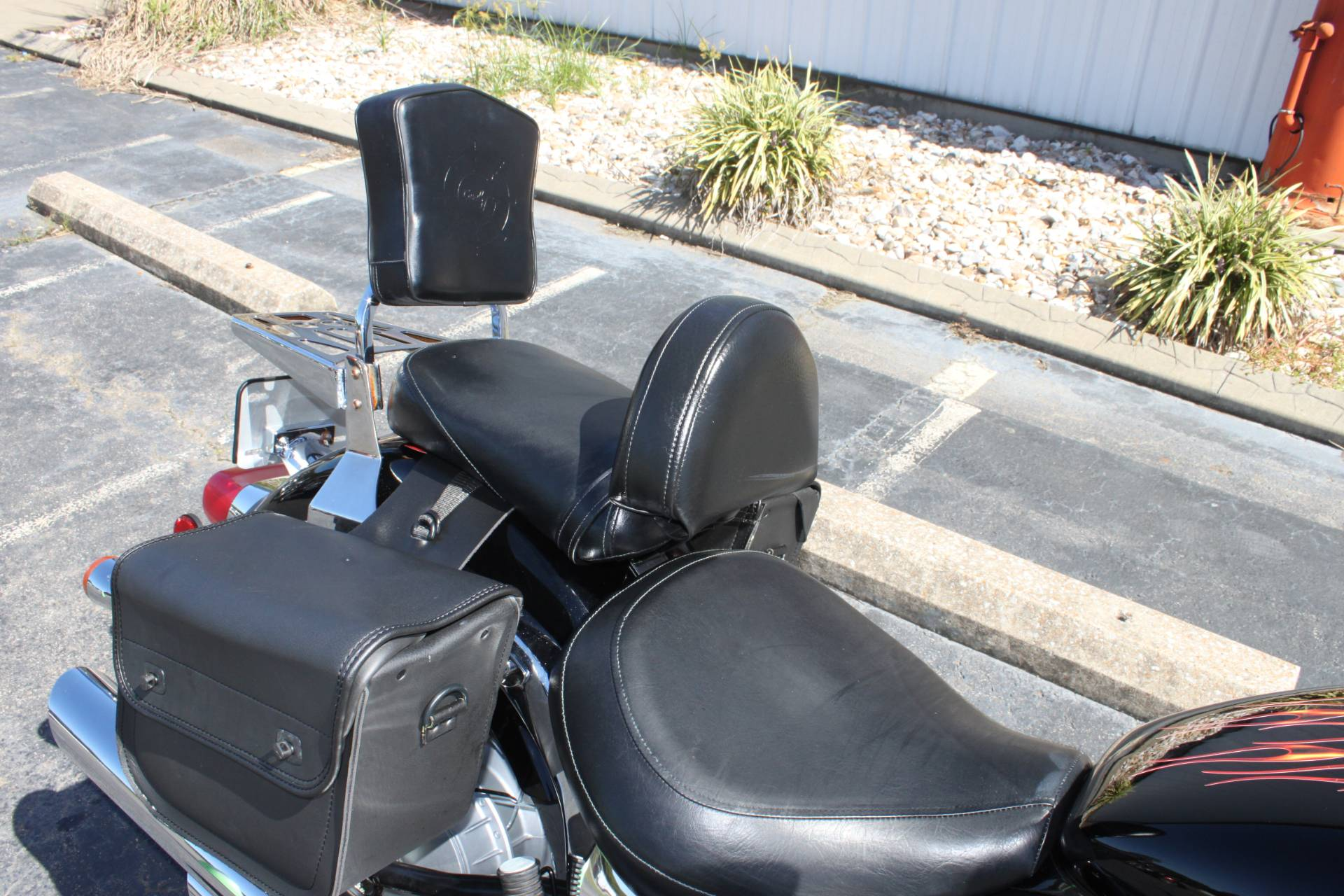 2005 Suzuki C-50 BOULEVARD in Greenbrier, Arkansas - Photo 5