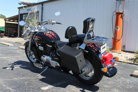 2005 Suzuki C-50 BOULEVARD in Greenbrier, Arkansas - Photo 12