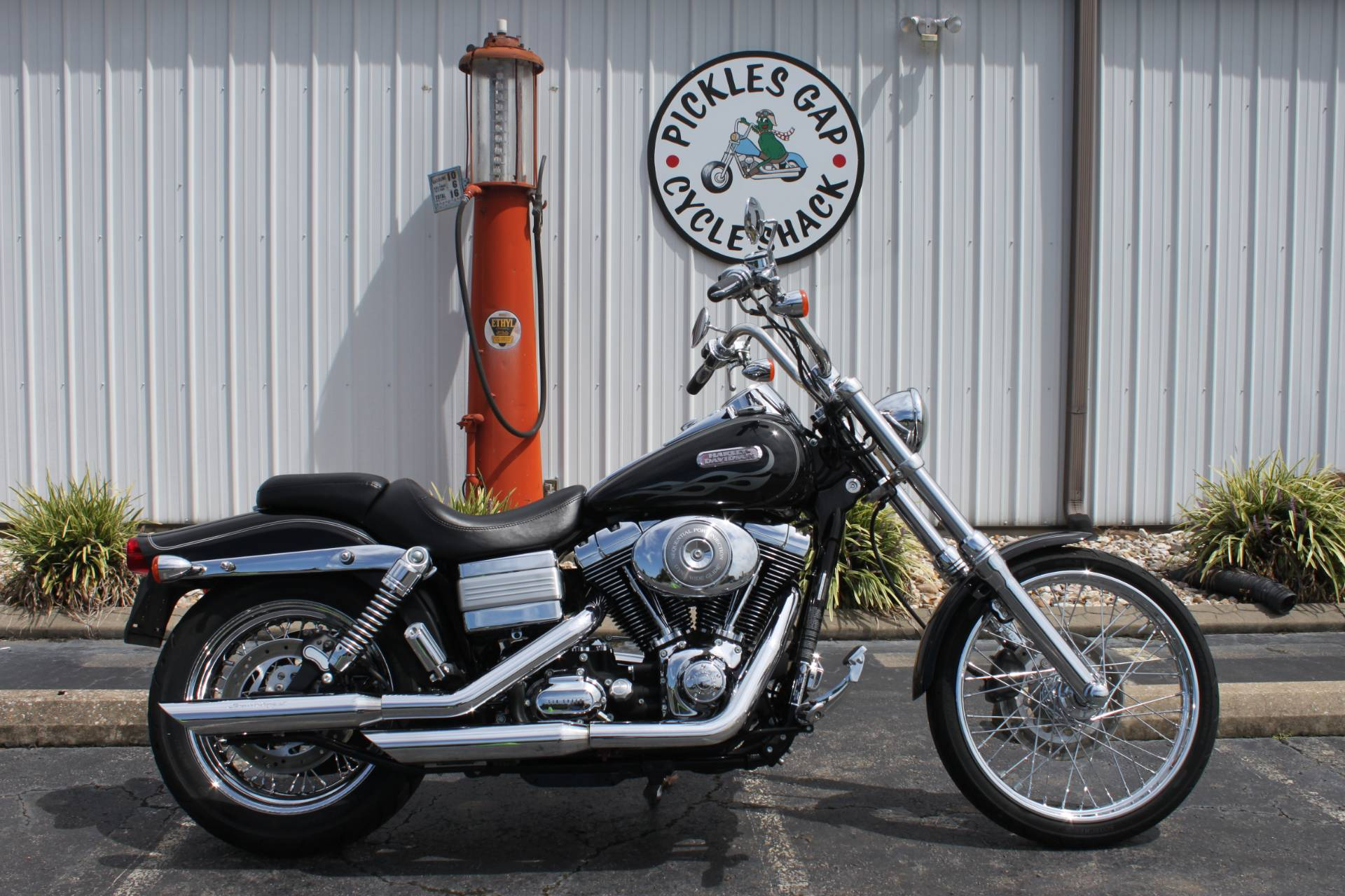2006 Harley-Davidson FXDWG DYNA WIDE GLIDE in Greenbrier, Arkansas - Photo 1