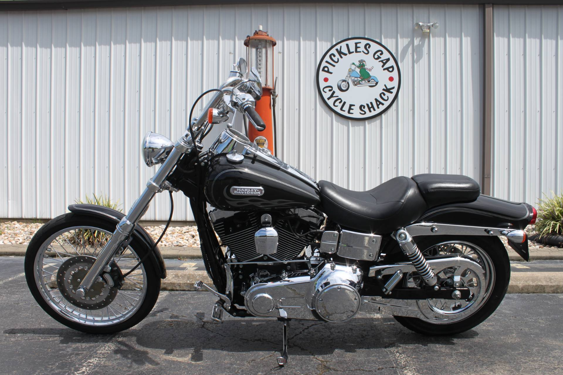 2006 Harley-Davidson FXDWG DYNA WIDE GLIDE in Greenbrier, Arkansas - Photo 12