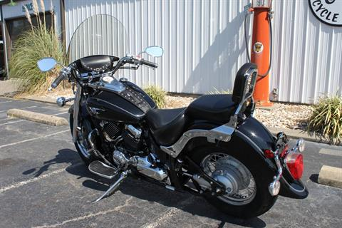 2007 Yamaha XV650 VSTAR CLASSIC in Greenbrier, Arkansas - Photo 12