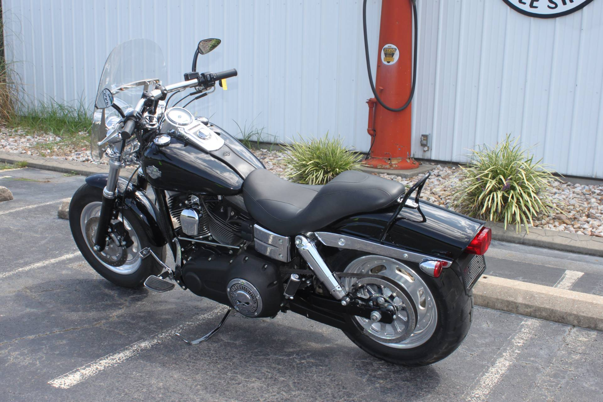 2010 Harley-Davidson FXDF FATBOB in Greenbrier, Arkansas - Photo 11