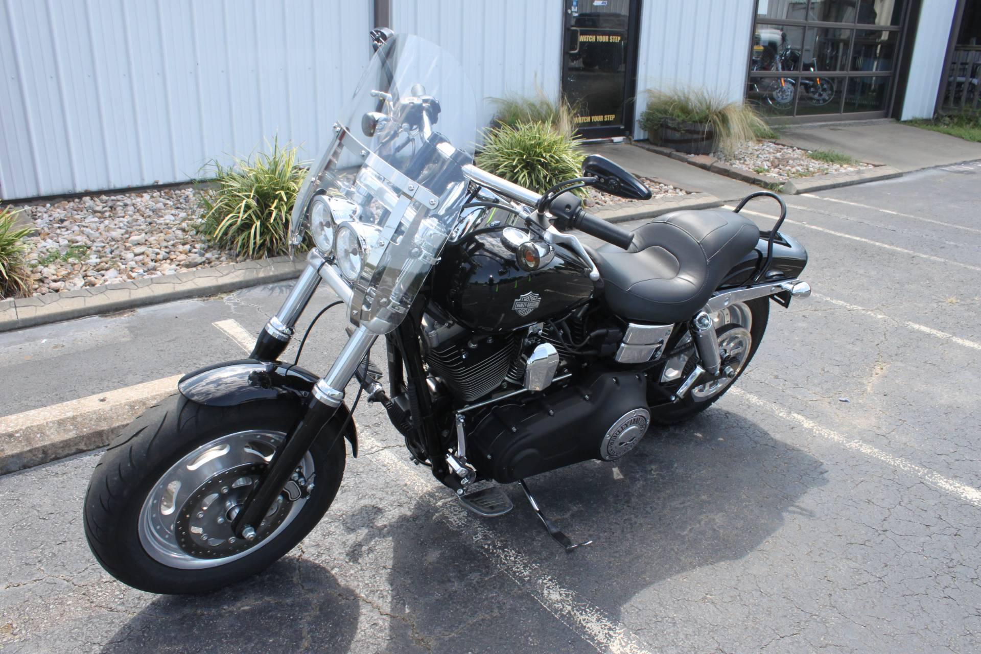 2010 Harley-Davidson FXDF FATBOB in Greenbrier, Arkansas - Photo 13