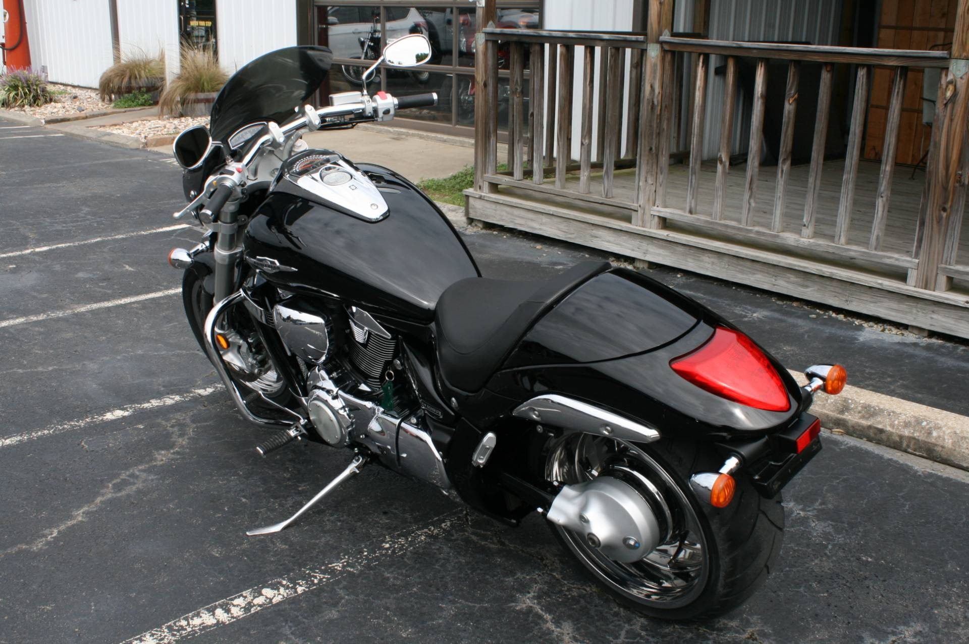 2012 Suzuki M109 in Greenbrier, Arkansas
