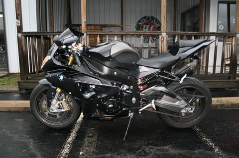 2011 BMW S1000RR in Greenbrier, Arkansas