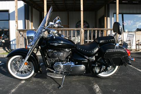 2008 Suzuki C50 BOULEVARD in Greenbrier, Arkansas
