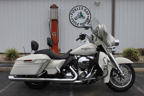 2014 Harley-Davidson FLHX STREET GLIDE in Greenbrier, Arkansas - Photo 1