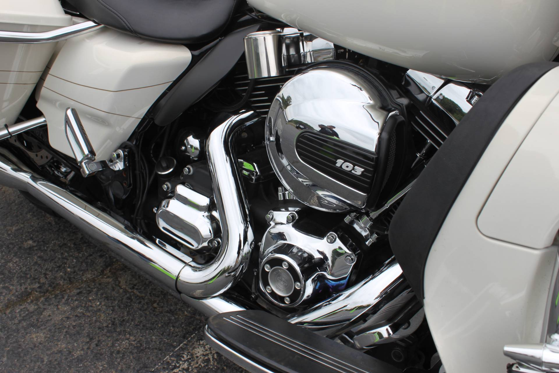 2014 Harley-Davidson FLHX STREET GLIDE in Greenbrier, Arkansas - Photo 10