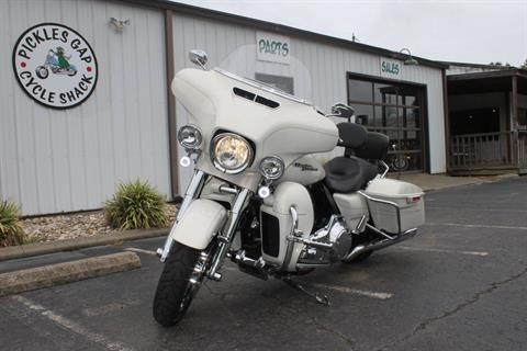 2014 Harley-Davidson FLHX STREET GLIDE in Greenbrier, Arkansas - Photo 11