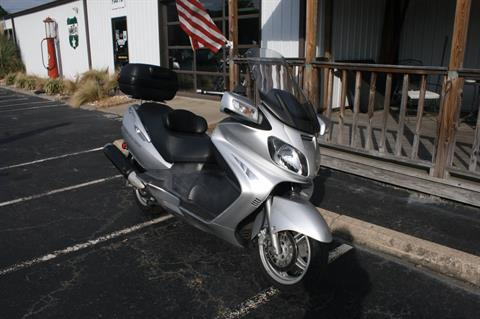 2006 Suzuki AN650 BURGMAN in Greenbrier, Arkansas