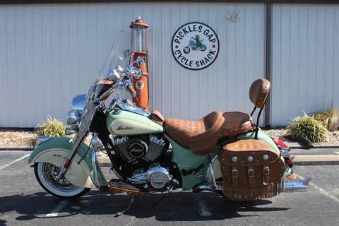 2017 Indian VINTAGE in Greenbrier, Arkansas