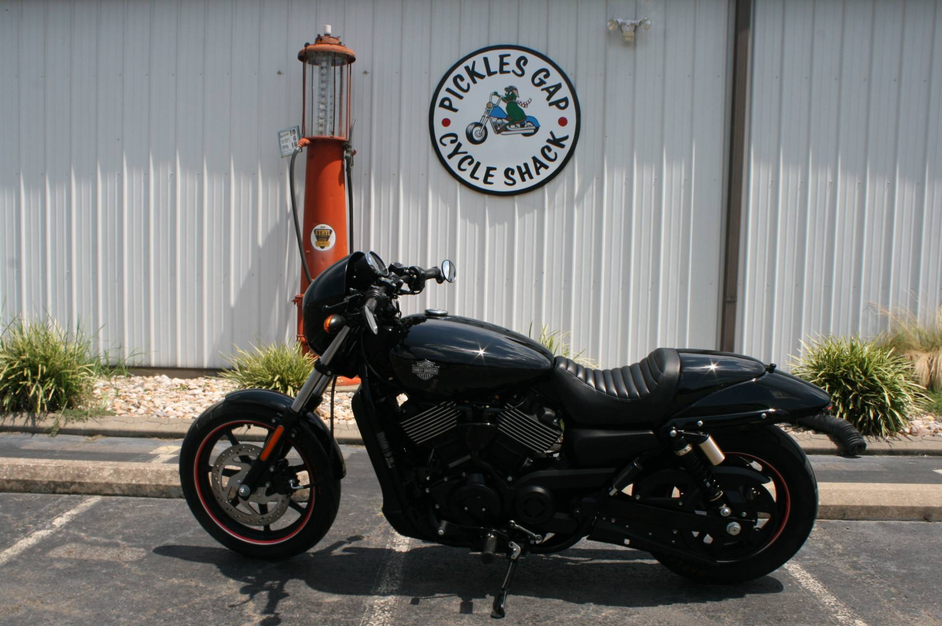 2015 Harley-Davidson XG750 STREET in Greenbrier, Arkansas - Photo 1