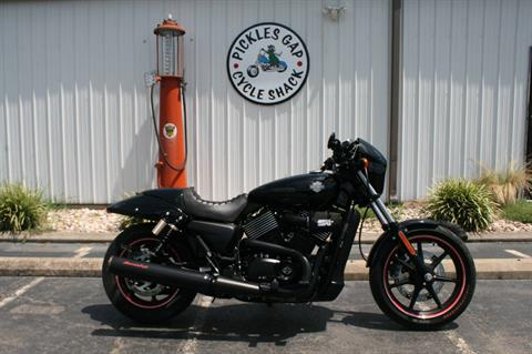 2015 Harley-Davidson XG750 STREET in Greenbrier, Arkansas - Photo 11