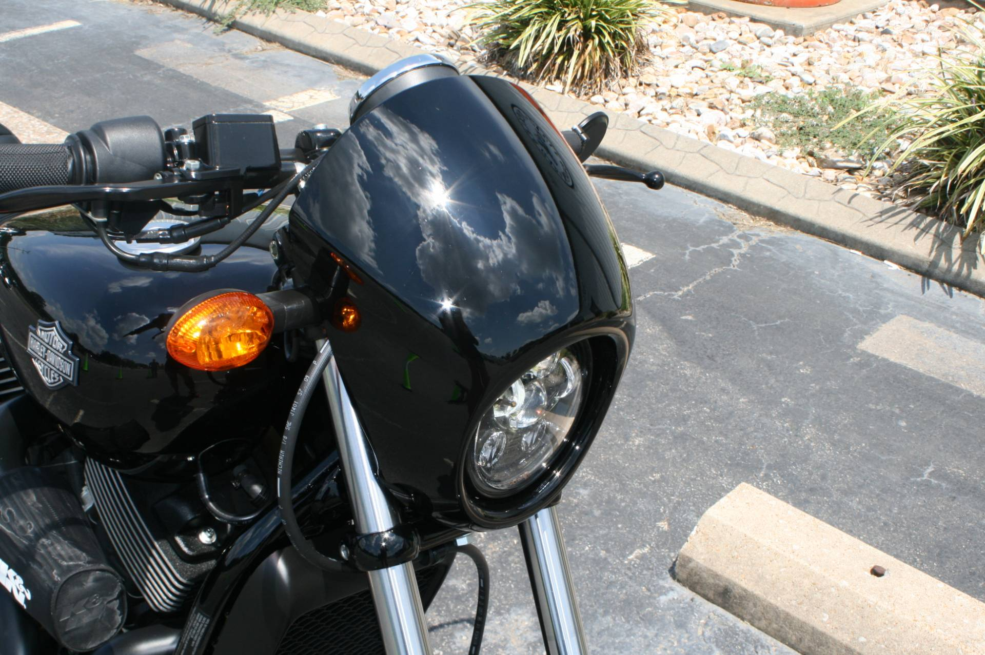 2015 Harley-Davidson XG750 STREET in Greenbrier, Arkansas - Photo 15