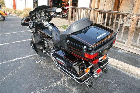 2001 Harley-Davidson FLHTCU in Greenbrier, Arkansas