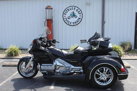 2008 Honda GL1800 TRIKE in Greenbrier, Arkansas - Photo 1