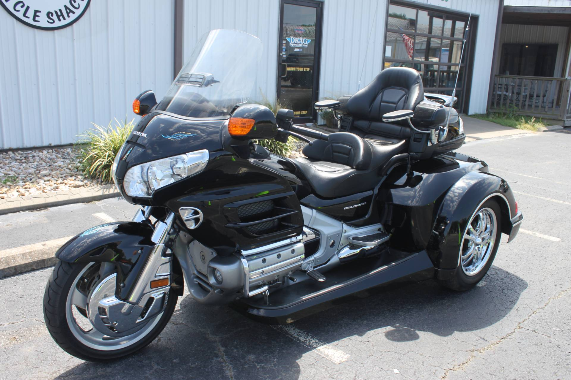 2008 Honda GL1800 TRIKE in Greenbrier, Arkansas - Photo 2
