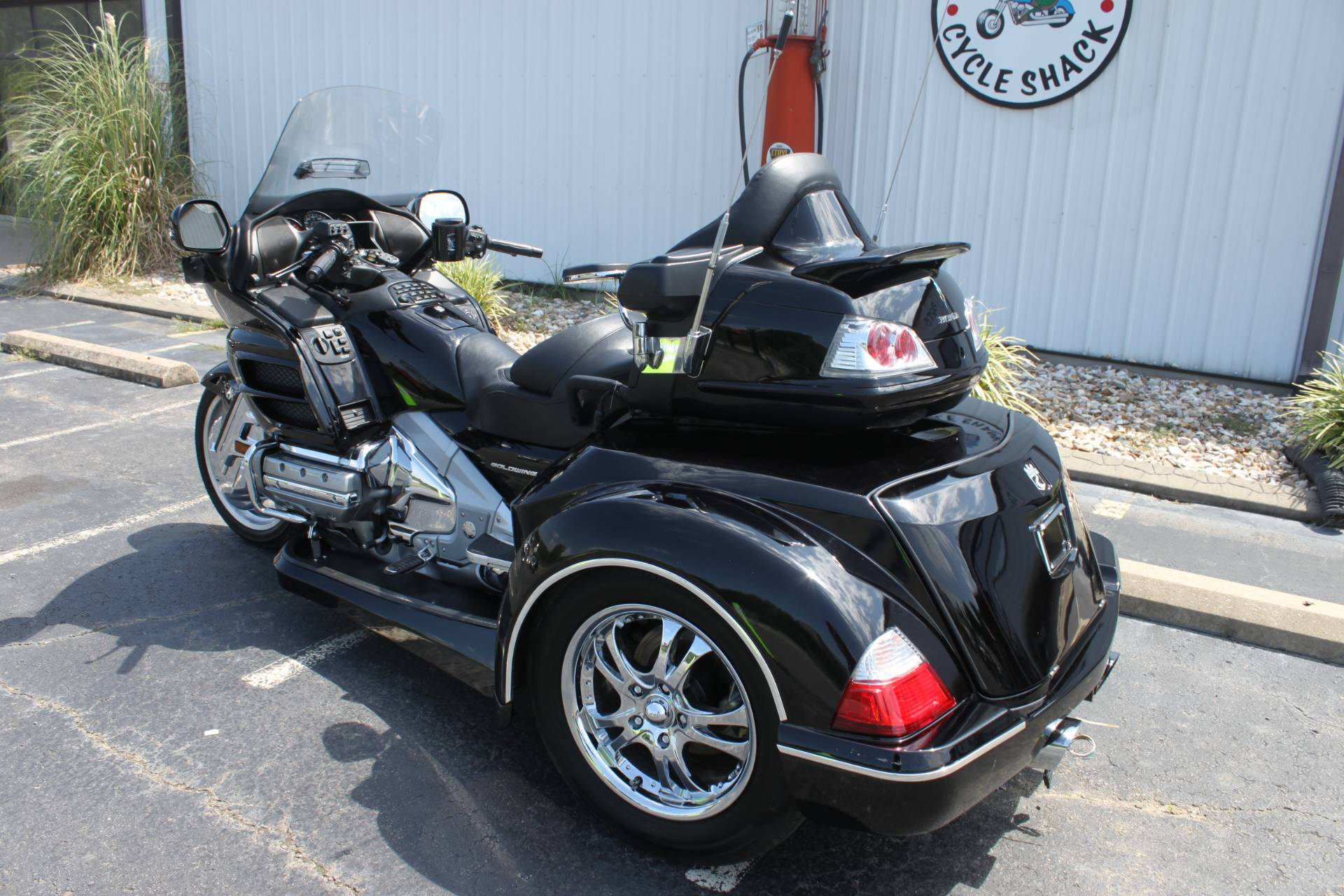 2008 Honda GL1800 TRIKE in Greenbrier, Arkansas - Photo 3