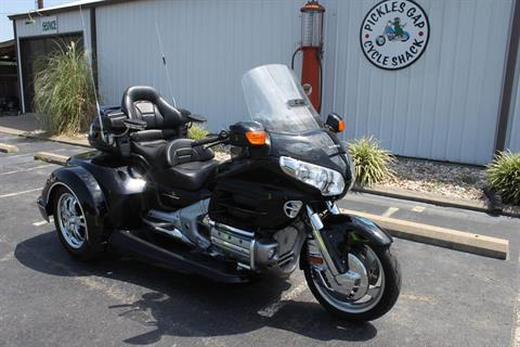 2008 Honda GL1800 TRIKE in Greenbrier, Arkansas - Photo 5