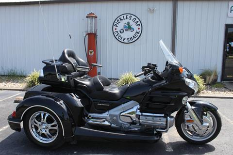 2008 Honda GL1800 TRIKE in Greenbrier, Arkansas - Photo 6