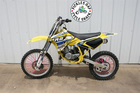 2003 Suzuki RM85 in Greenbrier, Arkansas