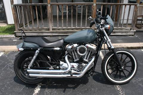 2007 Harley-Davidson XL1200 in Greenbrier, Arkansas