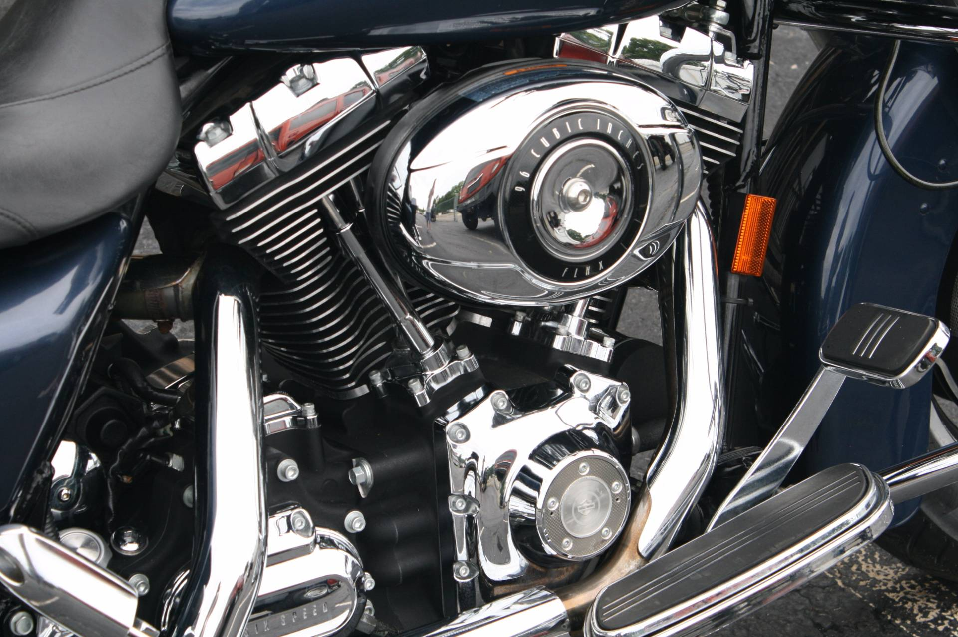 2008 Harley-Davidson FLHX in Greenbrier, Arkansas