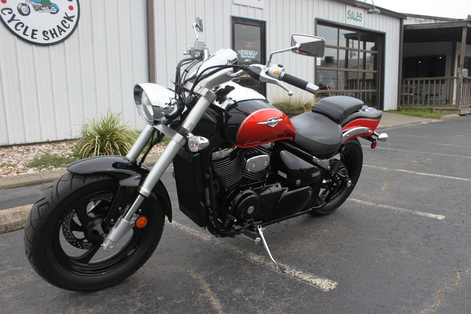 2009 Suzuki M50 VZ800 in Greenbrier, Arkansas - Photo 2