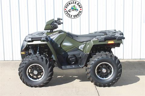 2018 Polaris SPORTSMAN 570 4X4 in Greenbrier, Arkansas