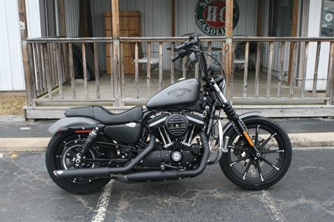 2016 Harley-Davidson XL883 in Greenbrier, Arkansas