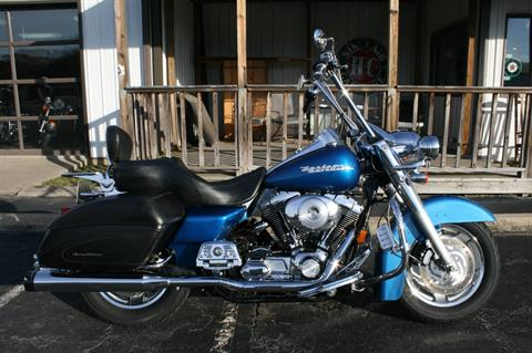 2005 Harley-Davidson FLHRS ROAD KING CUSTOM in Greenbrier, Arkansas