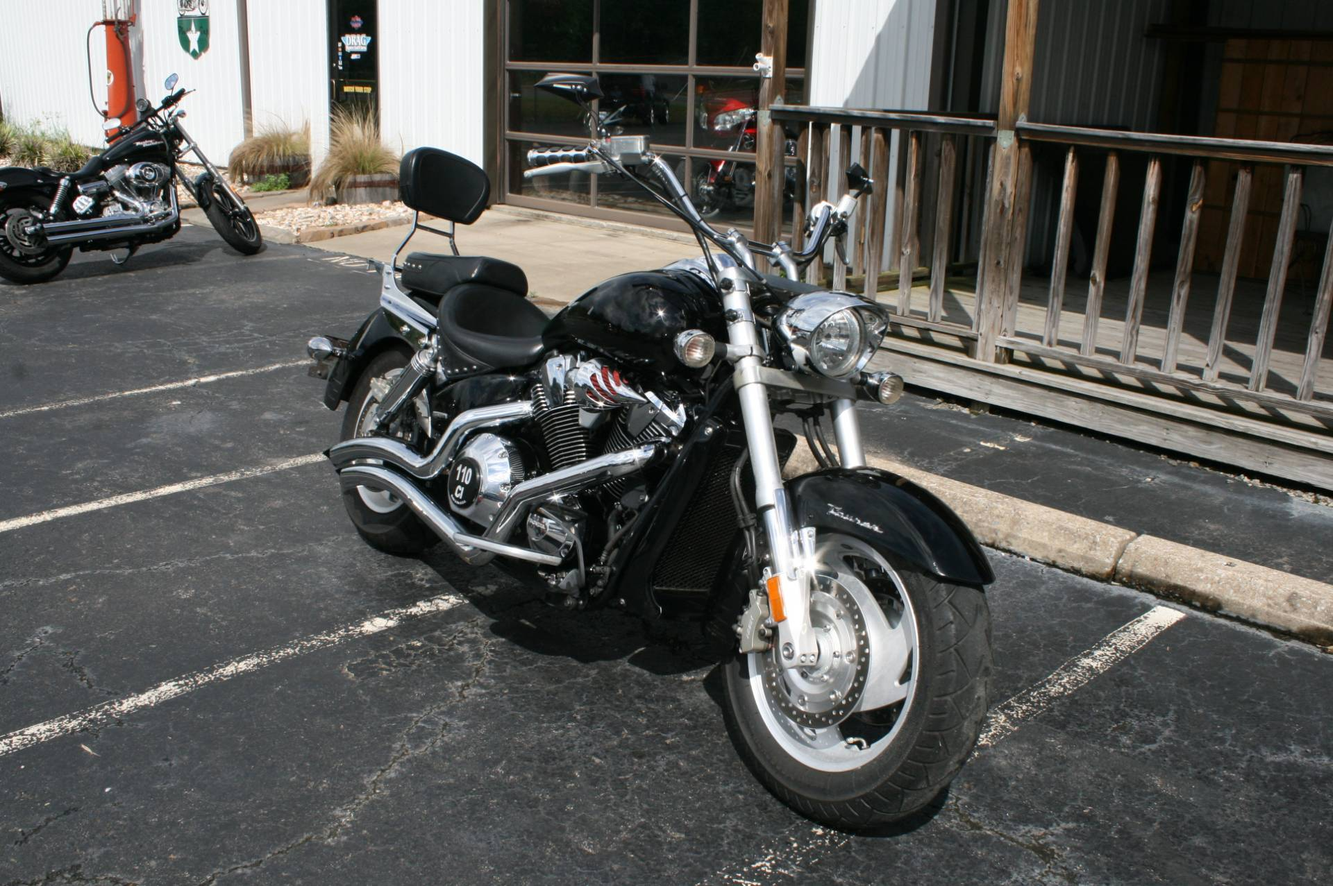 2008 Honda VTX1800 TOURING in Greenbrier, Arkansas