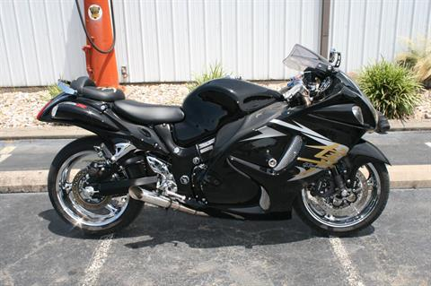 2008 Suzuki GSX1300R HAYABUSA in Greenbrier, Arkansas - Photo 2