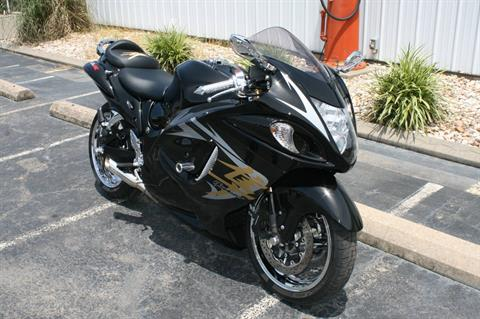 2008 Suzuki GSX1300R HAYABUSA in Greenbrier, Arkansas - Photo 3
