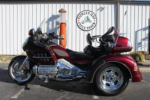 2008 Honda GOLDWING 1800 TRIKE in Greenbrier, Arkansas - Photo 1