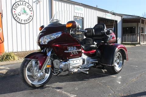 2008 Honda GOLDWING 1800 TRIKE in Greenbrier, Arkansas - Photo 2