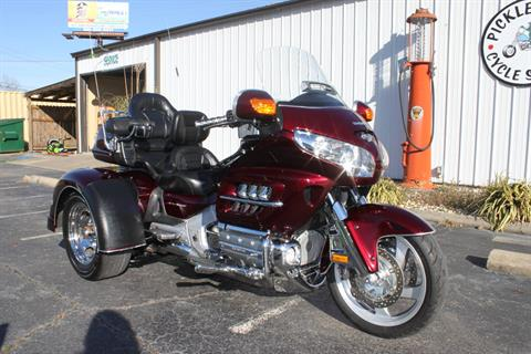 2008 Honda GOLDWING 1800 TRIKE in Greenbrier, Arkansas - Photo 13