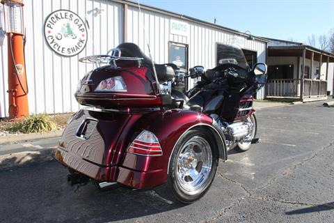2008 Honda GOLDWING 1800 TRIKE in Greenbrier, Arkansas - Photo 14